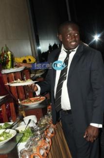 Soupçon de blanchiment de capitaux: Le promoteur de lutte, Aziz Ndiaye entendu par la Section de recherches