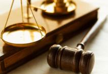 Alcaly Cissé marche vers le couloir de la mort