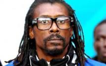 Aliou Cissé écarte l'idée de devenir l'adjoint de Giresse
