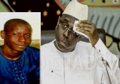 Amadou Gning, un membre de la COJER interpelle crûment Macky Sall : « Monsieur le Président ; Ne sacrifiez pas notre Parti ! »