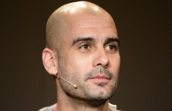 (Officiel) Guardiola prochain entraîneur du Bayern !