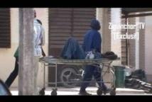 Ziguinchor, 1er anniversaire de la mort de l'étudiant Bissau-guinéen: ses amis réclament « les résultats de l'enquête »