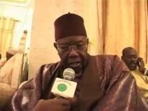 """Serigne Abdoul Aziz Al Amine:""""Serigne Cheikh et moi, nous avons le même père et la même mère mais nous ne nous sommes pas vus depuis 22 ans..."""""""