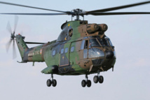 Flash: Un  hélicoptère algérien bombarde le site de Bp en Algérie