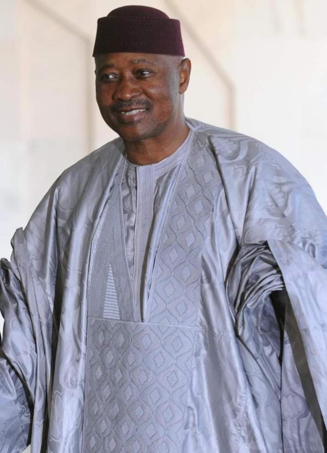 Nécrologie: L'ancien président du Mali Amadou Toumani Touré est mort