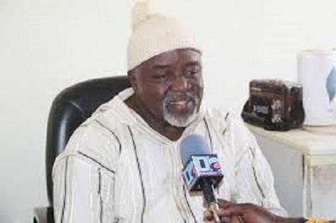 Alioune Sylla, des Sages de L'APR : «Le Président Macky Sall a bien fait de faire appel à Idrissa Seck pour construire ce pays»