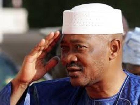 Le Mali perd une icône:  L'ancien président Amadou Toumani Touré est décédé