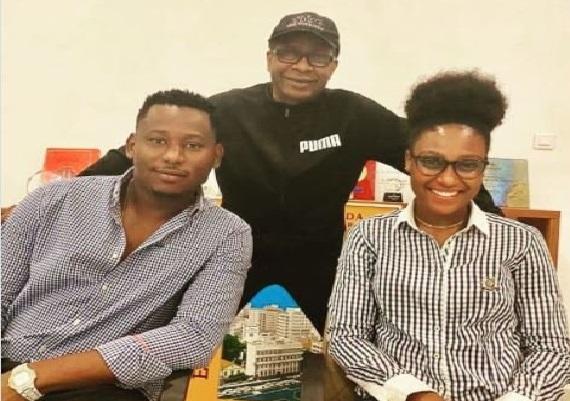 Sidy Diop et Wally Seck se déchirent, Youssou Ndour mijote quelque chose : ça bouge dans le showbiz sénégalais...