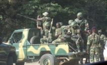 Guerre au Mali: Les militaires sénégalais peaufinent leur stratégie dans le Djolof