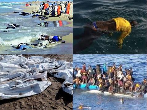 Preuve de l'échec économique de Macky Sall / Les 500 morts de Barsa-Barsakh: Plus que ce que la Covid-19 a emporté...