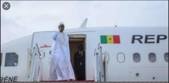 Forum de Paris sur la paix: Le Président Macky Sall quitte Dakar demain