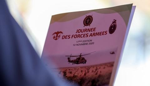 Journée Nationale des Forces Armées célébrée ce mardi : les images de la cérémonie présidée par le chef de l'Etat, Macky Sall