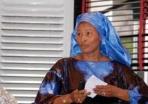 Aissata Tall Sall invite les autorités sénégalaises à agir pour que Alkaly Cissé rentre au pays