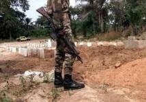 """Colonel Abou Thiam: """"Nous n'avons pas un deadline fixé pour le départ des 500 soldats sénégalais au Mali"""""""