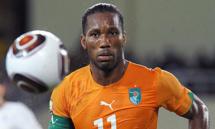 « Après avoir éliminé le Sénégal, on pense à remporter la Can » Didier Drogba