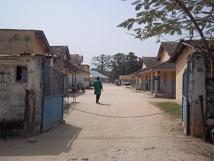 Bruit à l'hôpital « Silence » de Ziguinchor: un détournement bloque dans les activités