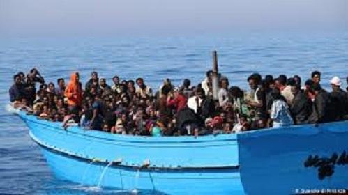 Quand la précarité précipite les jeunes vers les dangers de l'océan: Le récit poignant de ces familles vulnérables...