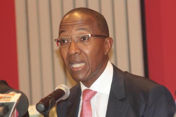 Abdoul Mbaye liste les