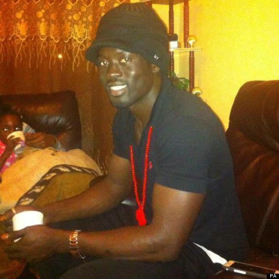L'homosexuel Serigne Tacko Mbengue admis en Italie
