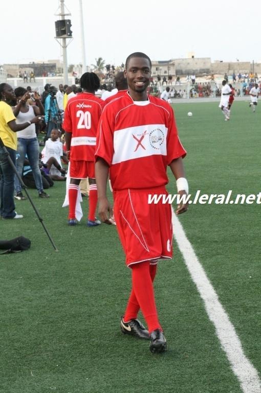 GFM: Le fils de You, Birane  Ndour se tape un salaire de 2,2 millions