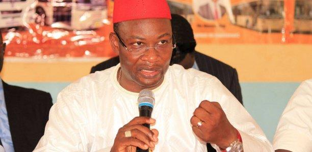 Me Moussa Diop quitte Benno et Macky 2012