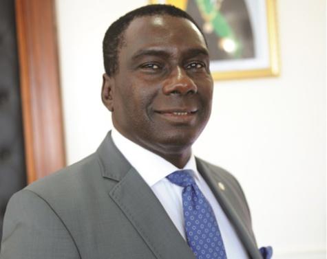 Nommé Envoyé spécial: Cheikh Kanté conserve toutes ses attributions et se renforce à l'international