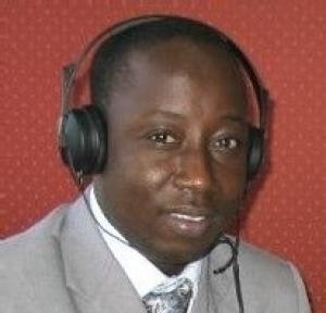 Remue Ménage du dimanche 20 janvier 2013 (Alassane Samba Diop)
