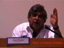 """Albert Bourgi: """"Il suffirait d'une partie de ces montants pour que les Sénégalais commencent à mieux vivre"""""""