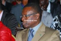 Atepa ne sera plus président du Collectif