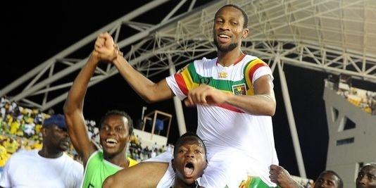 CAN 2013 : Les footballeurs maliens espèrent offrir du réconfort