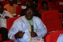 """Malick Ndiaye: """"L'Etat est le seul organe qui doit veiller sur la société et non les mouvements Y'en a marre et le M23"""""""