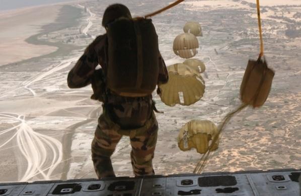 Armée sénégalaise: Quand des officiers de type nouveau prennent les grands commandements