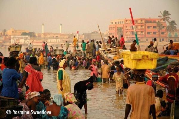 Les pêcheurs Guet-ndariens en colère contre Macky Sall