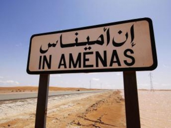 Une lecture sur l'incident sécuritaire d'In Amenas en Algérie