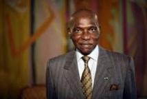 Me Abdoulaye Wade obtient son statut d'ancien Chef d'Etat