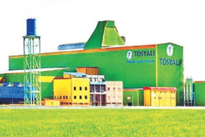 L'usine Tosyali prévue à Bargny : la population dit niet à son implantation