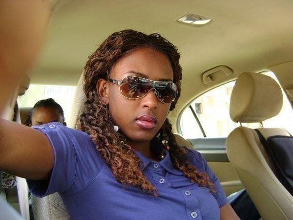 Miss Sénégal 2008 au cœur d'une histoire d'argent