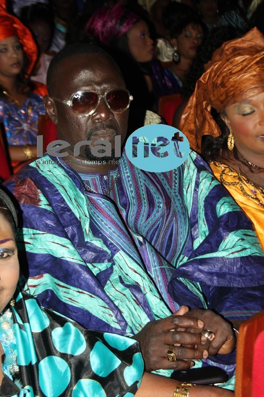 """Mansour Mbaye Madiaga en mode """"ndanane"""""""