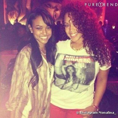 Rihanna et Chris Brown : la chanteuse déclenche les foudres de Karrueche Tran
