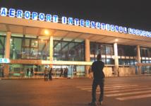 Les travailleurs de l'aéroport Léopold Sédar Senghor en colère…