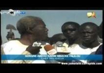 [Video] Serigne Abdou Karim Mbacké Falilou pour le développement de l'agriculture