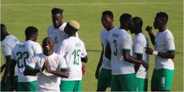 Can 2021 : Sadio Mané marque et qualifie les « Lions » pour une 16e participation