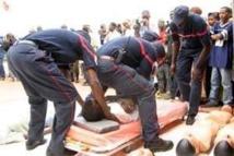Veille du Gamou de Tivaouane: Déjà 20 accidents recensés