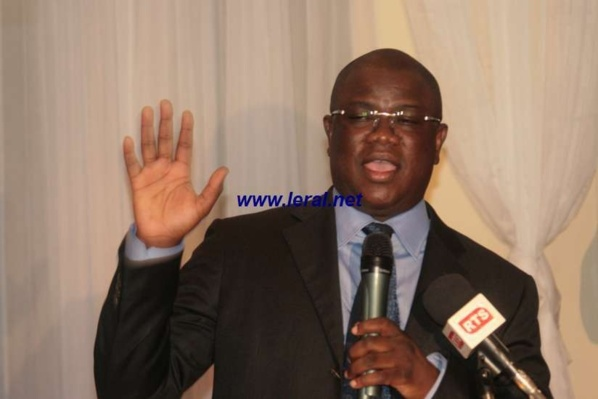 Massification de L'Ucs: Abdoulaye Baldé débauche des élus locaux dans le Pakao