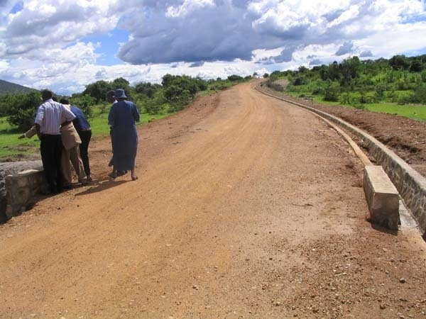 L'Etat décaisse 10 milliards pour la réhabilitation de l'axe Tivaouane-Touba Toul-Khombole