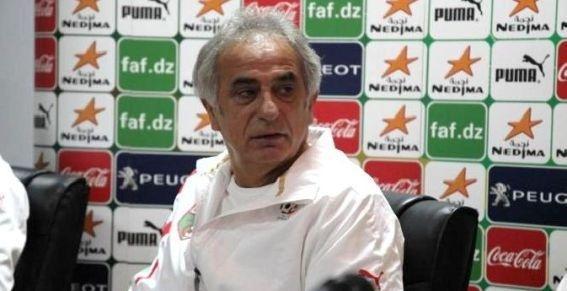 Algérie : les bonnes recettes de coach Vahid