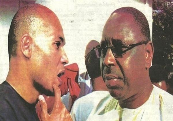 Macky s'acharne contre moi : Pour qui se prend Karim Wade ?