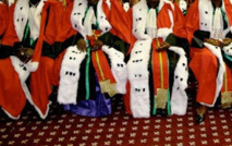 Série de mesures prises par le Conseil supérieur de la magistrature