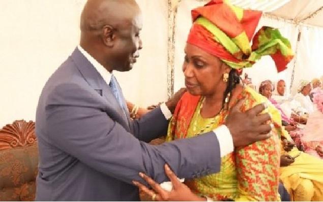 Me Nafissatou Diop Cissé : «Ma mère m'avait demandé de ne plus attaquer Idy»