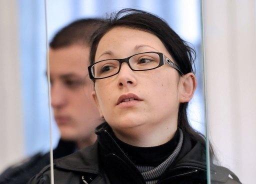 """Assises du Nord: """"je voulais faire mal"""" à Typhaine, raconte sa mère"""